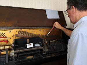 Mark Heffernan Piano Tuner Sydney