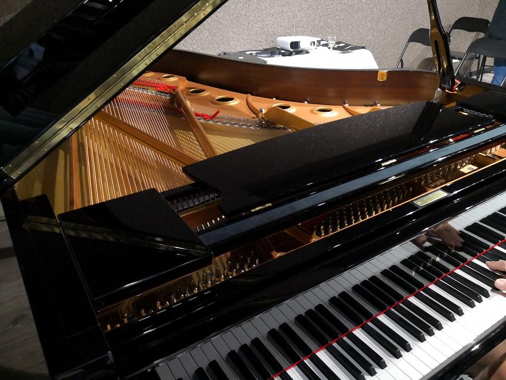 Yamaha S6X Auburn Pianos Tuning Sydney