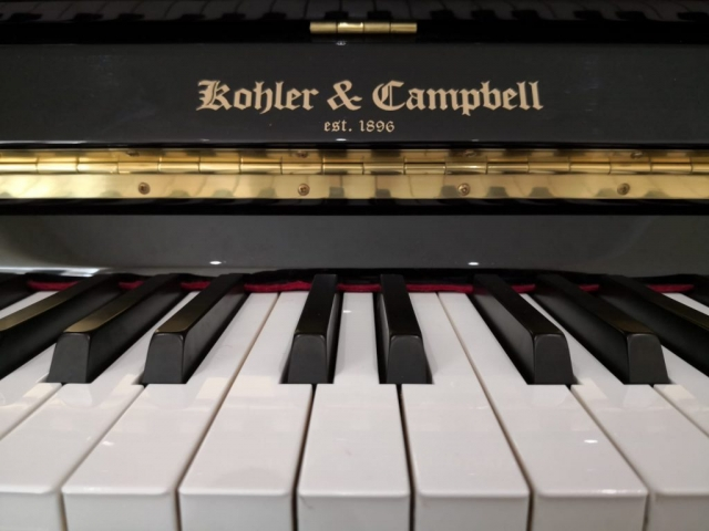 Sydney Piano Tuning