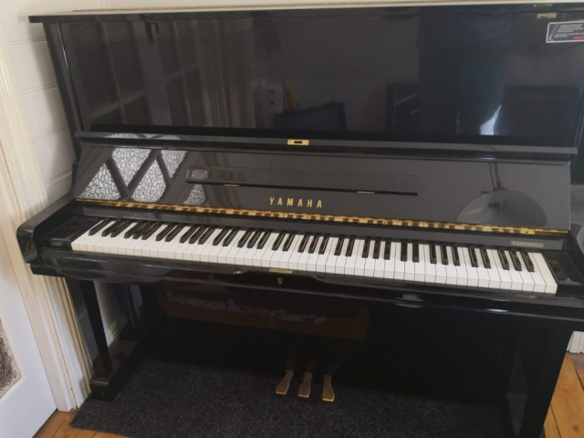 Sydney Piano Tuning and Repairs